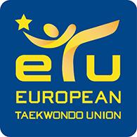 ההתאחדות האירופאית לטאקוונדו-לוגו
